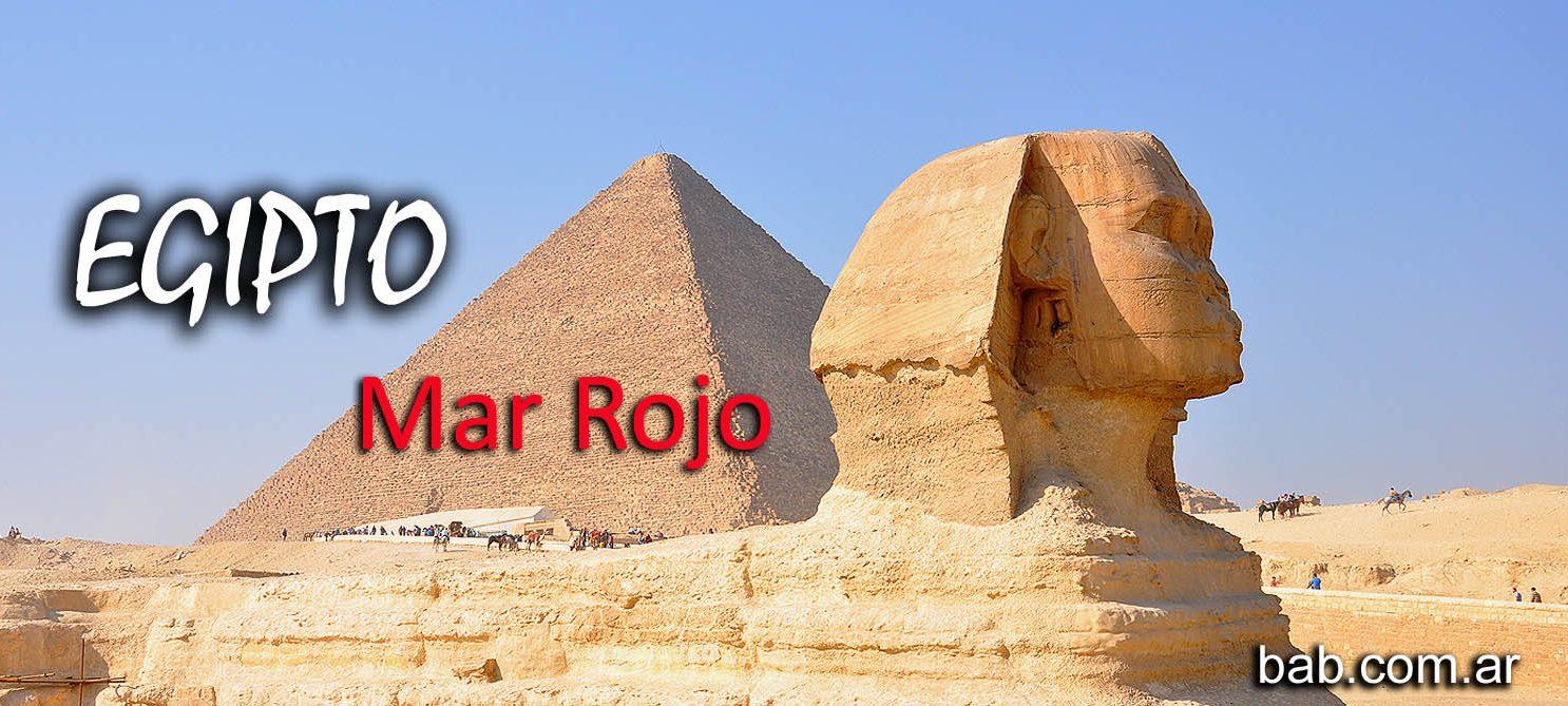 Viaje de Buceo  Egipto