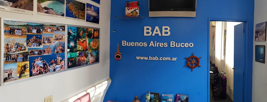 BAB Buceo