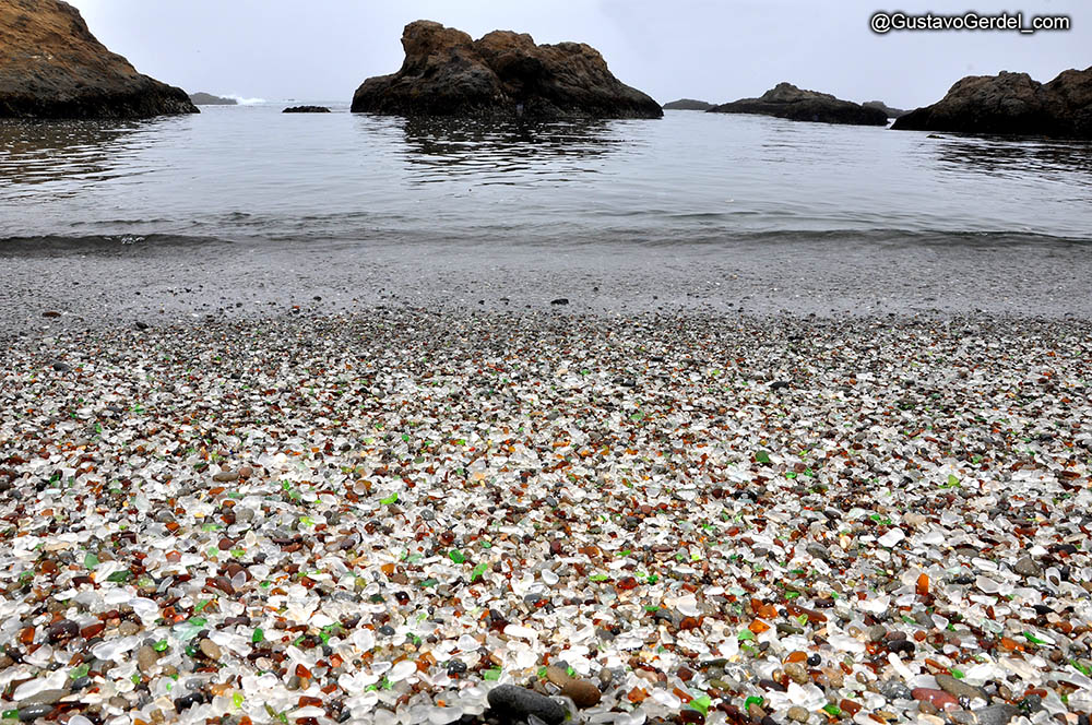Playa de Vidrio